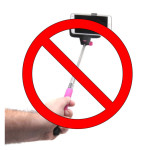 Ban the Selfie Stick